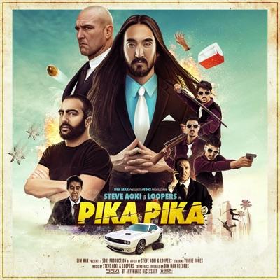 Pika Pika - Single - Steve Aoki