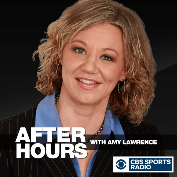 After Hours with Amy Lawrence