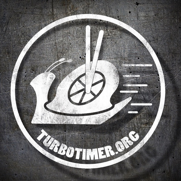 Turbo Timer Podcast