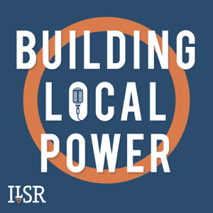 Building Local Power podcast