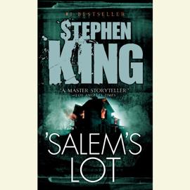 Salem's Lot (Unabridged) audiobook