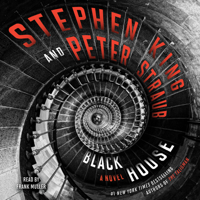Black House (Unabridged)