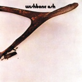 Wishbone Ash - Errors Of My Way