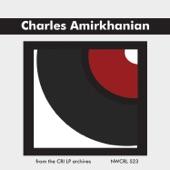 Charles Amirkhanian - Church Car, Version 2