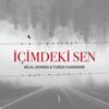 Bilal Sonses & Tuğçe Kandemir - İçimdeki Sen artwork
