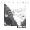 Olivia Rohde - Zombie artwork