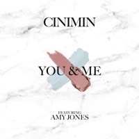 Cinimin - You & Me (feat. Amy Jones) [Radio Edit]