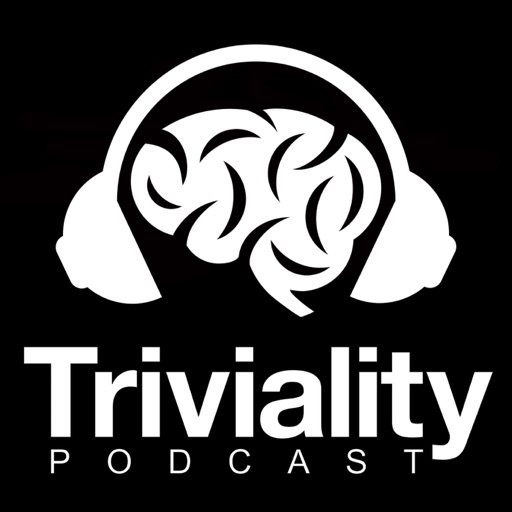 Cover image of TRIVIALITY - A Trivia Game Show Podcast