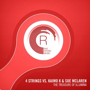 4 Strings, Kaimo K & Sue McLaren - The Treasure of Illumina