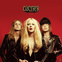 LUCIFER - Lucifer II artwork