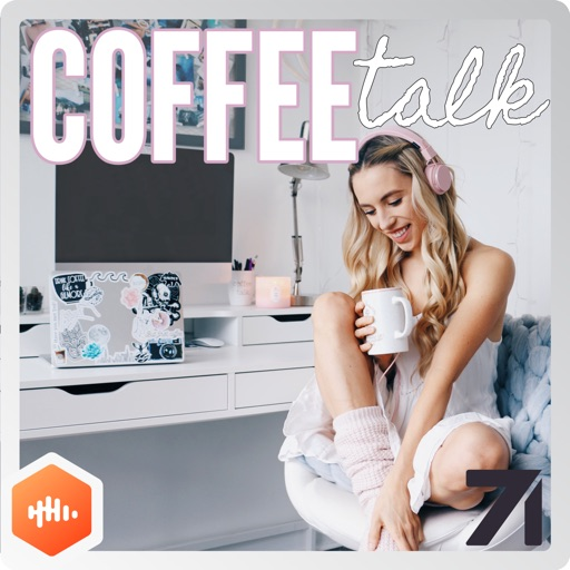 Cover image of Kalyn's Coffee Talk