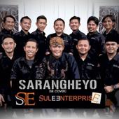 Sarangheyo Sunda Version  Sule Enterprise - Sule Enterprise