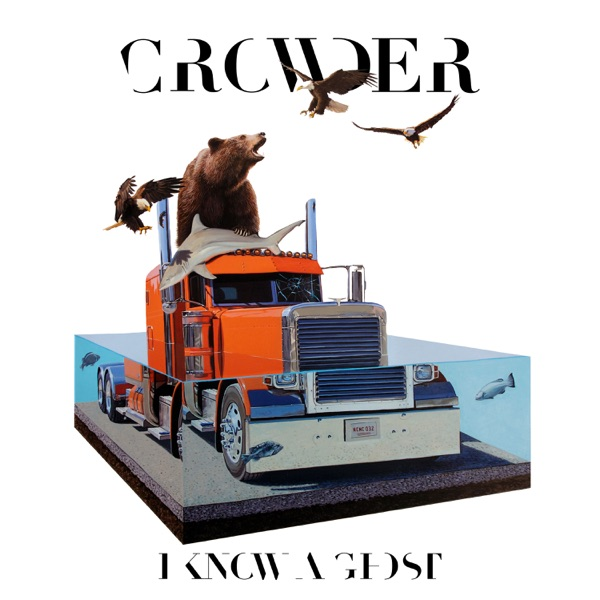 Crowder - I'm Leaning On You (Feat. Riley Clemmons)