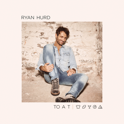To a T - Ryan Hurd song