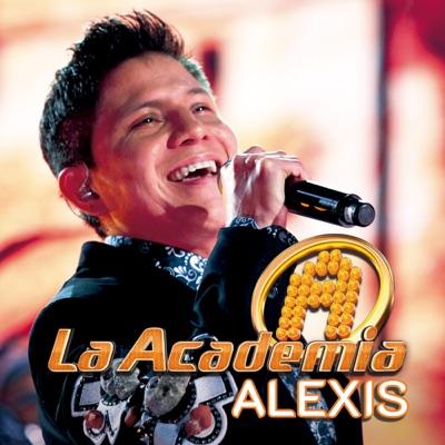 La Academia (En Vivo) - Alexis