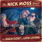 Nick Moss - Note On the Door
