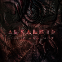 ALKALOID - Liquid Anatomy artwork