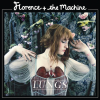 Florence + the Machine - Rabbit Heart (Raise It Up) artwork