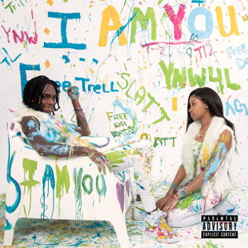 YNW Melly I Am You music review