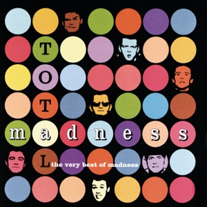 Total Madness - The Very Best of Madness