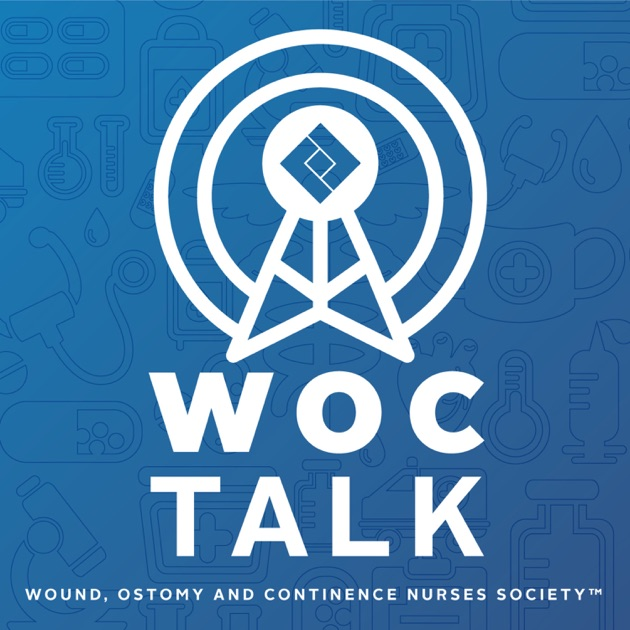 Woctalk By Wocn Society On Apple Podcasts