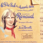 Renaud - La butte rouge