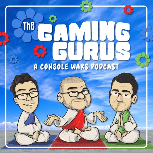 The Gaming Gurus
