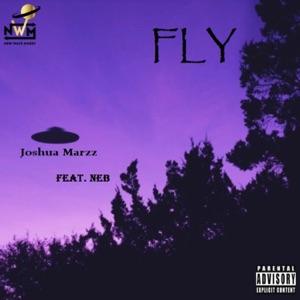 Joshua Marzz & N E T W O R K - Fly feat. NEB