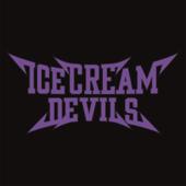 ICE CREAM DEVILS/Tommy heavenly6ジャケット画像
