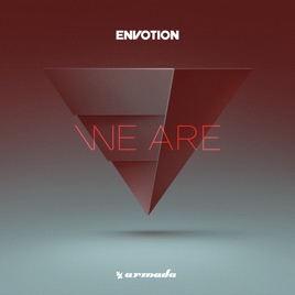 Envotion – We Are [iTunes Plus M4A] | iplusall.4fullz.com