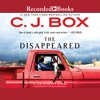 The Disappeared AudioBook Download