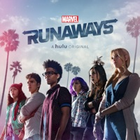 Runaways - Official Soundtrack