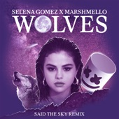 Wolves (Said the Sky Remix) - Single