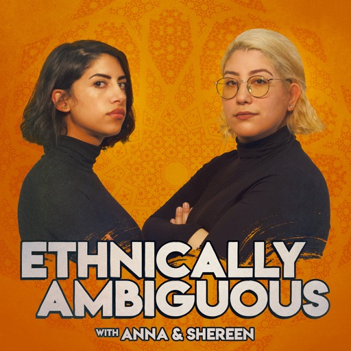 Cover image of Ethnically Ambiguous