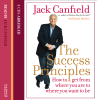 The Success Principles (Abridged)