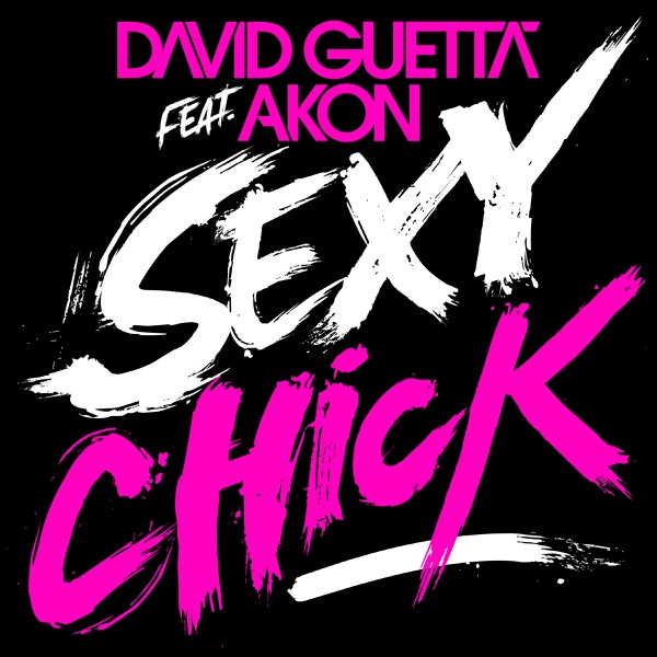 Cover art for Sexy Chick