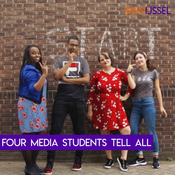 Four Media Students Tell All �