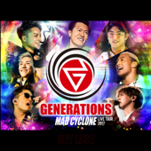 Y.M.C.A. - GENERATIONS from EXILE TRIBE