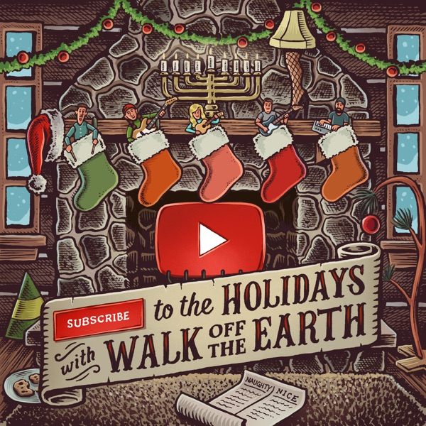 Subscribe to the Holidays - EP