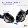 Armin van Buuren - A State of Trance: Year Mix 2017 artwork