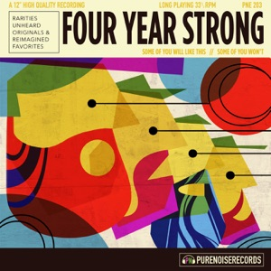 Four Year Strong - Heroes Get Remembered, Legends Never Die