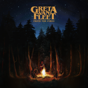 From the Fires - Greta Van Fleet - Greta Van Fleet