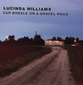 Lucinda Williams - Metal Firecracker