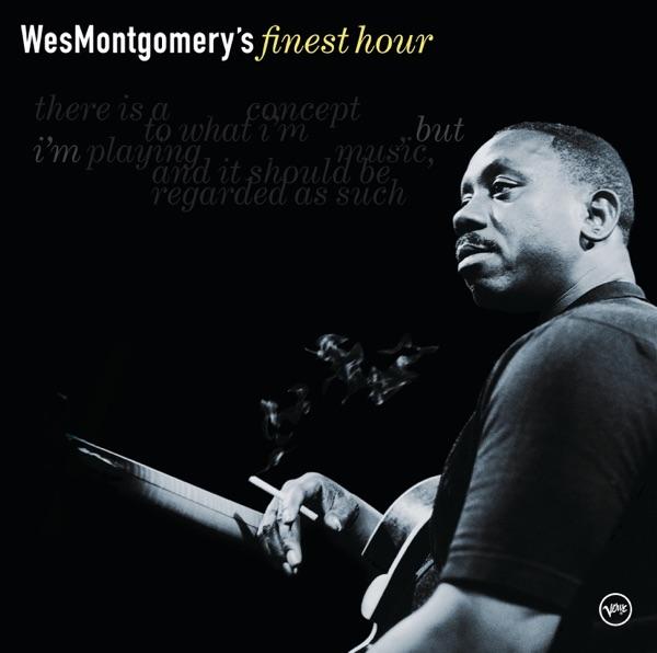 Wes Montgomery  -  Bumpin' diffusé sur Digital 2 Radio