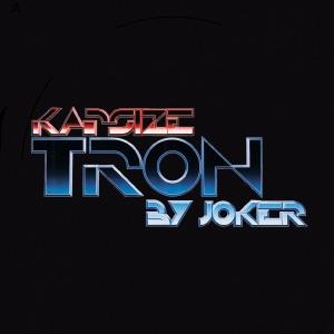 Joker - Tron