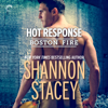 Shannon Stacey - Hot Response  artwork