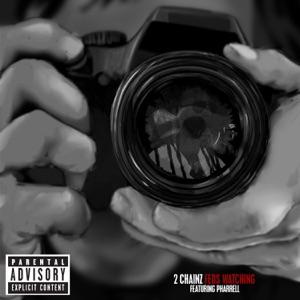 2 Chainz - Feds Watching feat. Pharrell
