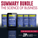 Zip Reads - Summary Bundle  The Science of Business: Includes Summary of When, Summary of The Talent Code, Summary of Drive, Summary of The Culture Code & Summary of To Sell Is Human (Unabridged)