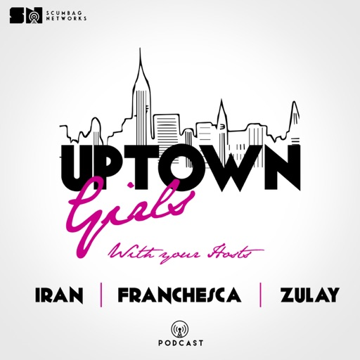 Cover image of Uptown Girls