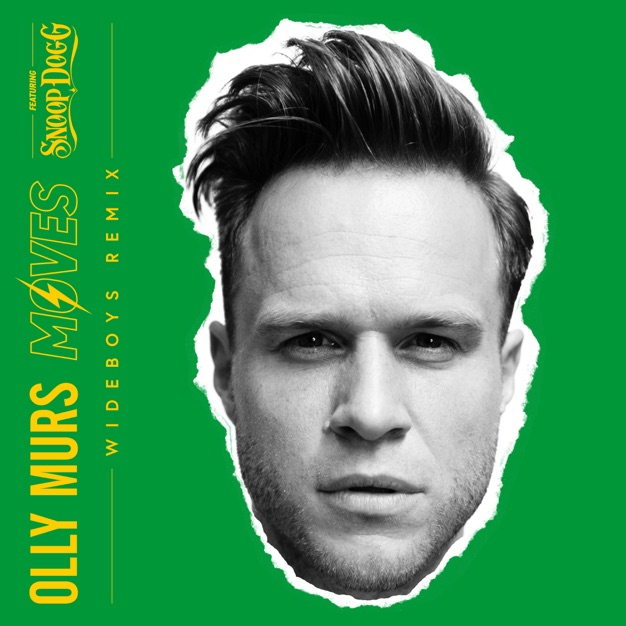 Olly Murs – Moves (Wideboys Remix) [feat. Snoop Dogg] m4a